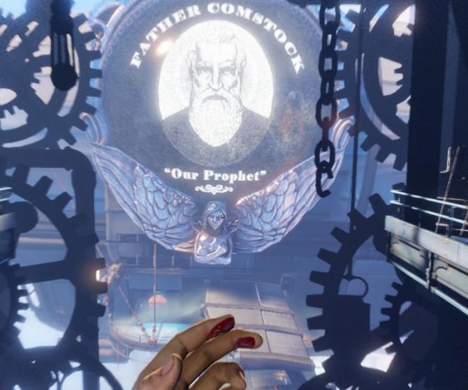 Bioshock infinite : réponses aux questions fréquentes