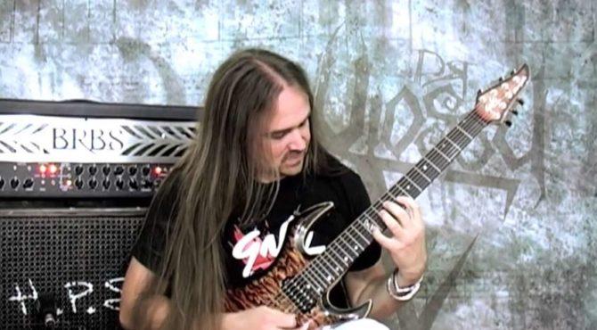 Du classique version metal