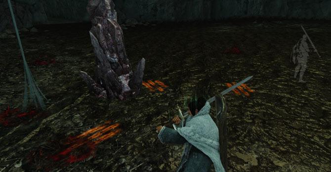 Jouer à Dark Souls 2 hors ligne (PC)