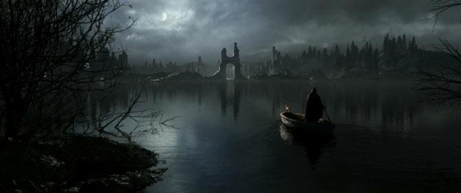 Dark Souls 2 m'a déçu