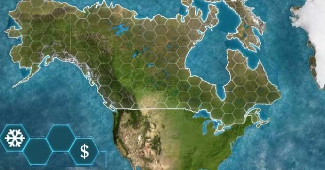 Plague Inc : la liste des icônes de pays et leur signification
