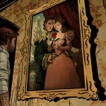 A Wolf Among Us : Tableau