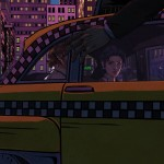 A Wolf Among Us : Taxi