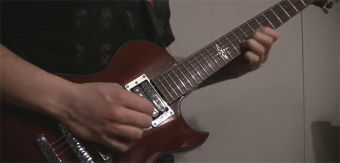Des musiques de jeux vidéos 8 bits version metal