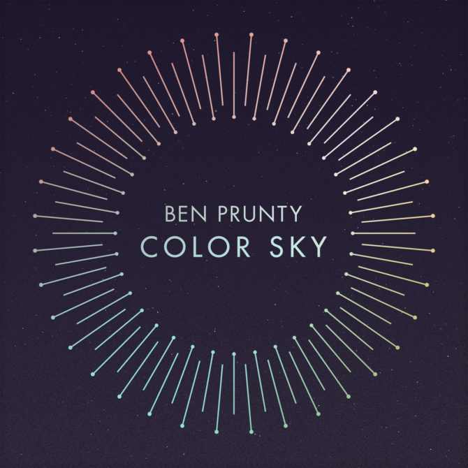 Ben Prunty : Color Sky