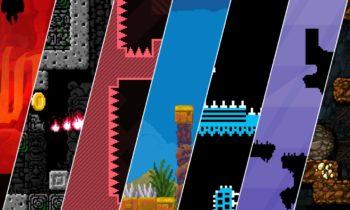 7 jeux de plates-formes