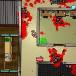 Hotline Miami 2 : Commissariat