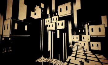 Paper Sorcerer : Ville
