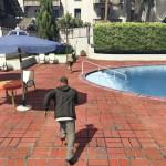 GTA 5 : Piscine