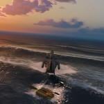 GTA 5 : Mer