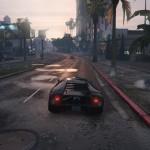 GTA 5 : Crépuscule