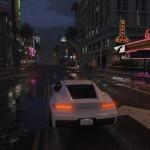 GTA 5 : Nuit