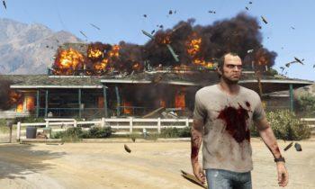 GTA 5 : Trevor