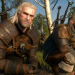 The Witcher 3 : Sorceleurs