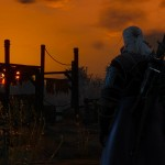 The Witcher 3 : Crépuscule