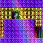 Angry video game nerd adventure : death blocks