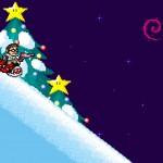 Angry video game nerd adventure : neige