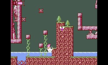 Mibili's Quest : Sauts