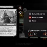 Magic duels : les planeswalkers
