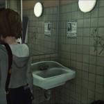 Life is Strange : Messages dans les toilettes