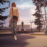 Life is Strange : Cours de Blackwell Academy