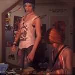 Life is Strange : Chambre de Chloe Price