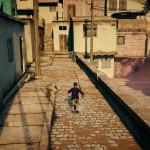 Papo et Yo : Les rues