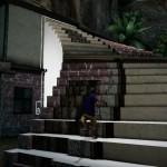 Papo et Yo : Escalier déplié