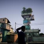 Papo et Yo : Favelas