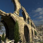 The Talos Principle : Pont de Road to Gehenna