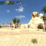 The Talos Principle : Sphinx