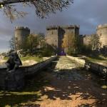 The Talos Principle : Chateau
