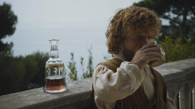 Game Of Thrones : réalisme et cohérence dans la fiction