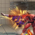 StreetFighterIV-training