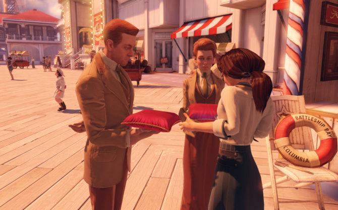 Bioshock infinite : explications sur la fin du jeu