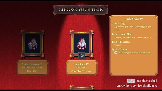 RogueLegacy-heir
