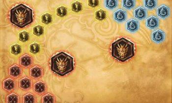 League of legends : rune page