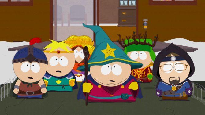 South park : Le bâton de la vérité – petite review !