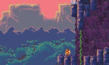Tiny Barbarian DX : Jungle