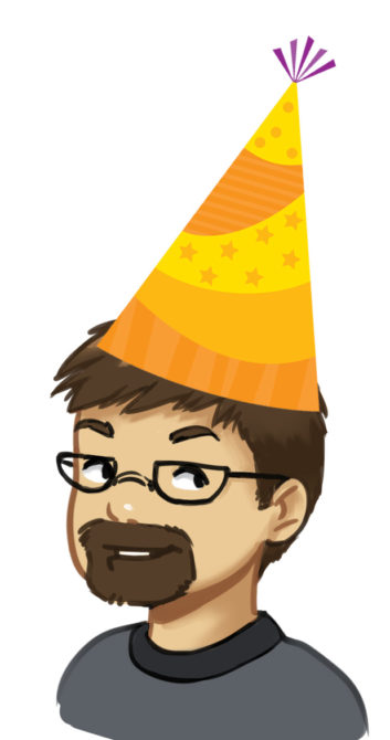 6e anniversaire : 6 jeux gratuits !