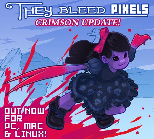 crimson-update