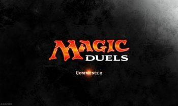 Magic Duels sur PC