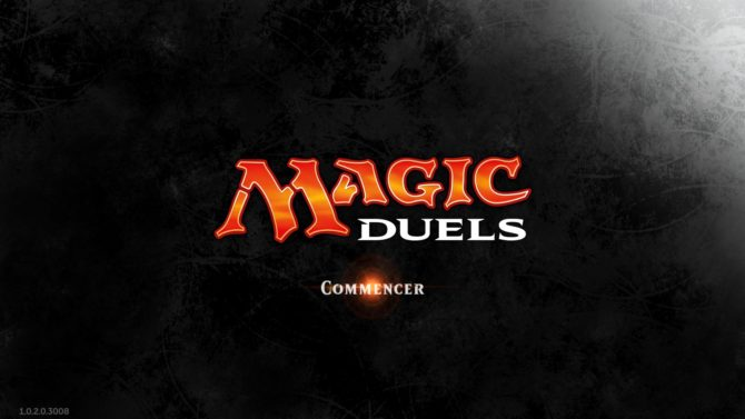 Magic Duels sur PC