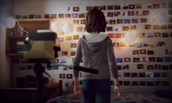 Life is Strange : Max et ses photos
