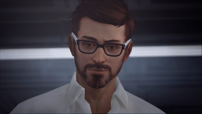 Life is Strange : Jefferson