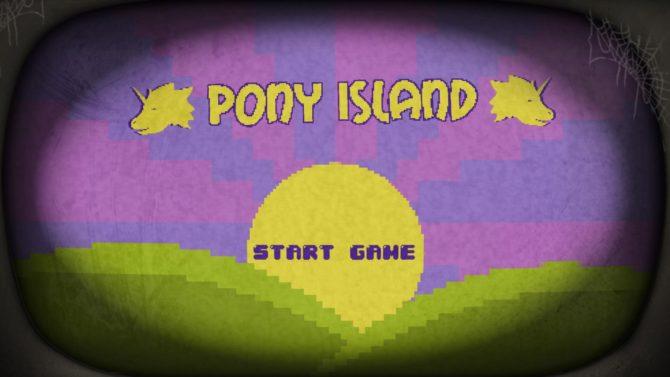 PonyIsland