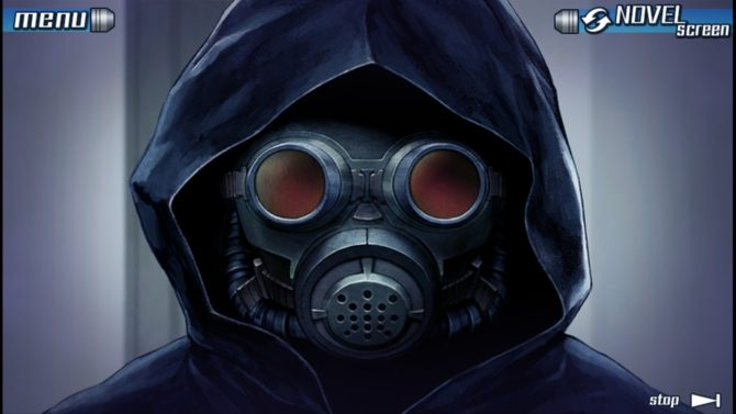 Zero Escape : Nine Hours, Nine Persons, Nine Doors (999)